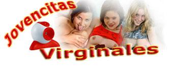 Videochat de sexo con jovencitas virginales. Jovencitas virginales con webcam porno